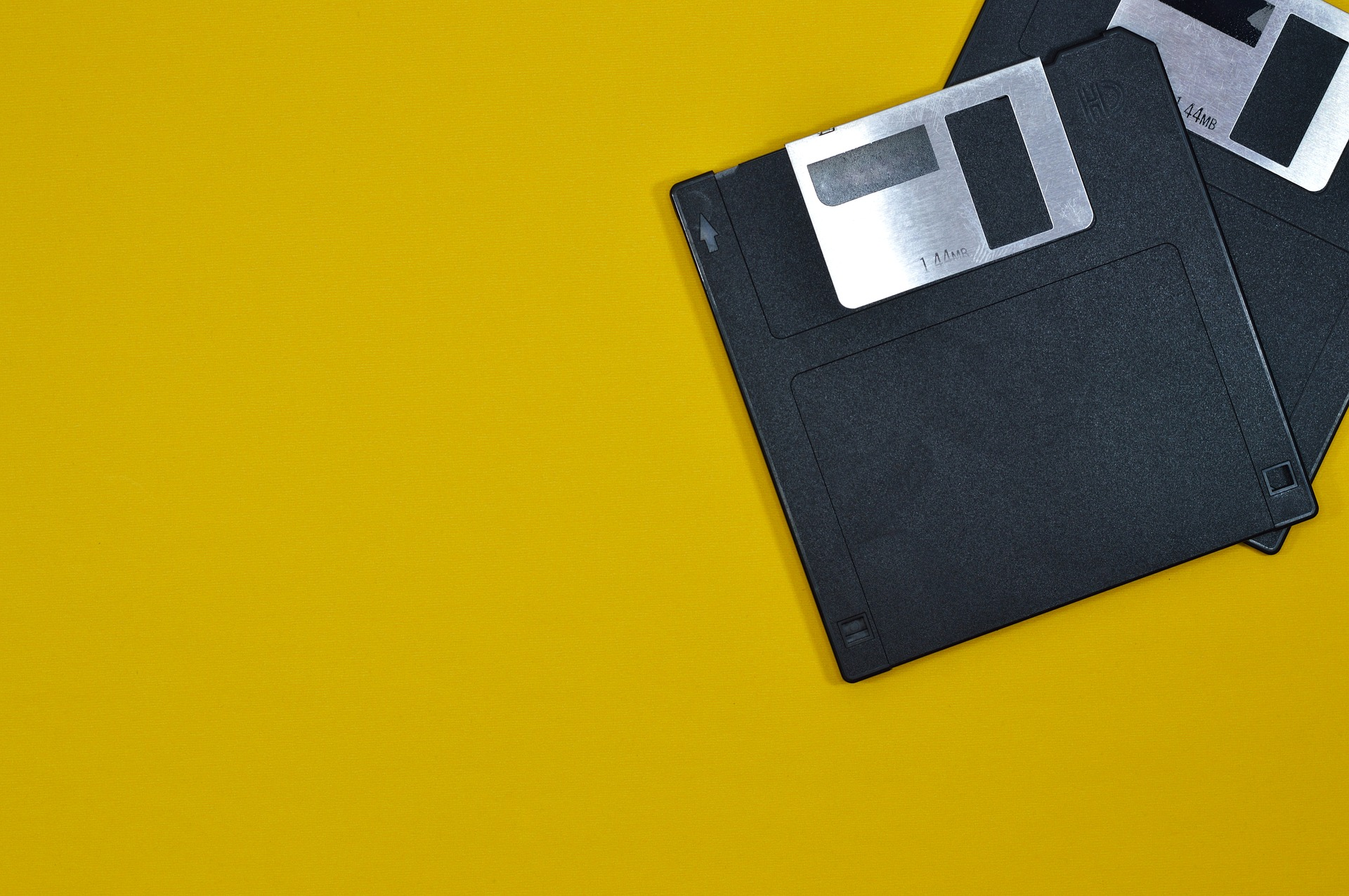 What is the Floppy Disk