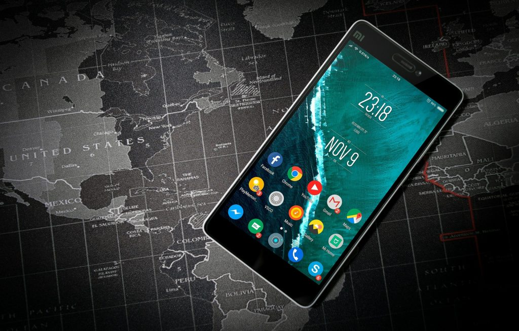 20+ Best Themes for Android [Free Download 2019] - Bigfact Review