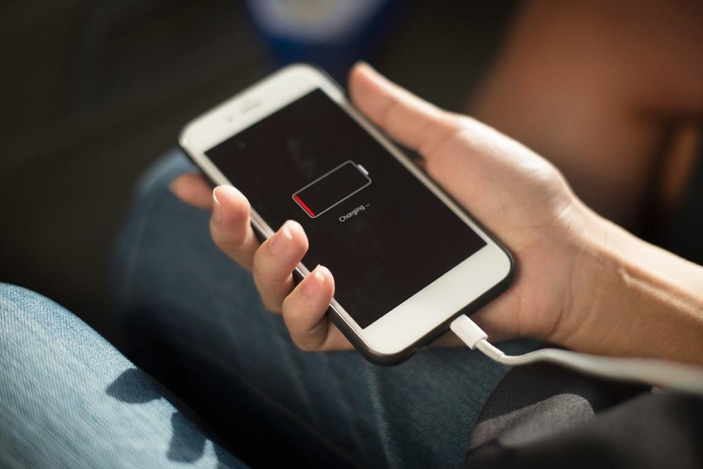 iPhone X battery percentage (2)