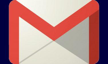 Change Gmail Account Password