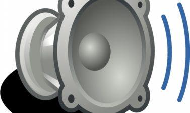 volume icon missing windows