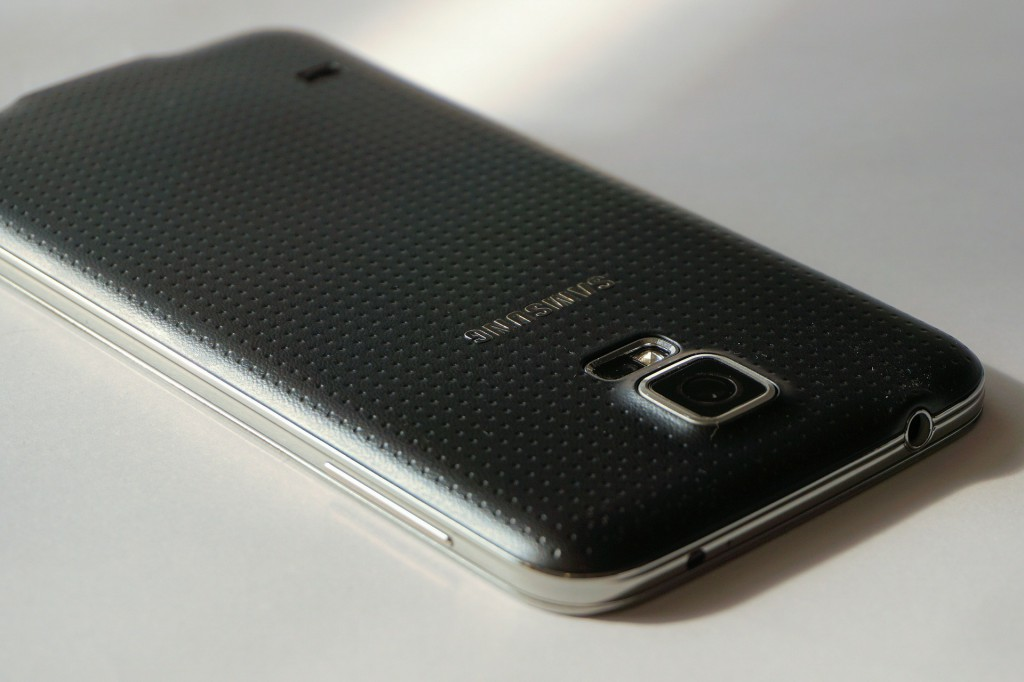 how to print from galaxy s5