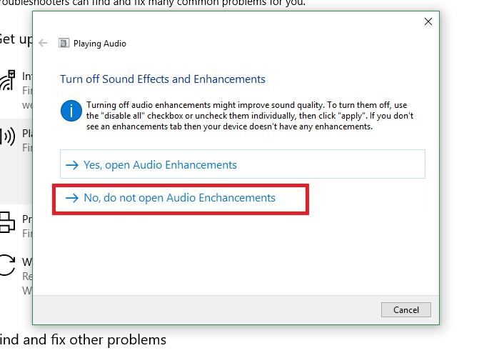 Computer Not Recognizing Headphones