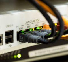 ethernet unidentified network