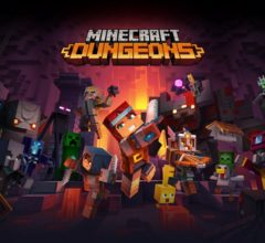 Can't log into Minecraft Dungeons