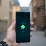 why whatsapp status is not showing