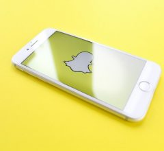 how to change snapchat notification sound iphone